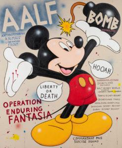 Bomb Disneyland - Riiko Sakkinen