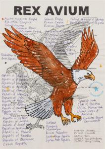 Eagle - Riiko Sakkinen