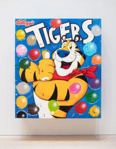 Tigers - Riiko Sakkinen