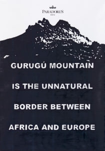 Gurugu Mountain - Riiko Sakkinen