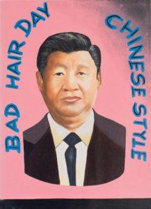 Bad Hair Day Chinese Style - Riiko Sakkinen