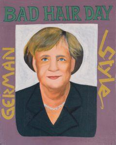 Bad Hair Day German Style - Riiko Sakkinen