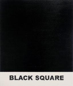 Black Square - Riiko Sakkinen