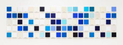Blue and White - Riiko Sakkinen
