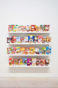Breakfast Cereal Mascot Turbo Taxonomy - Riiko Sakkinen