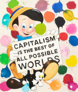 Capitalism Is the Best of All Possible Worlds