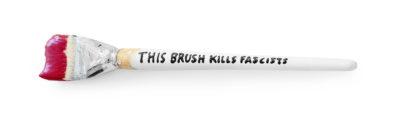 This Brush Kills Fascists - Riiko Sakkinen
