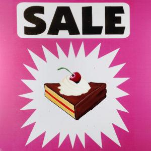 Sale (Collaboration with Jani Leinonen) - Riiko Sakkinen