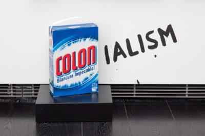 Colon(ialism) - Riiko Sakkinen