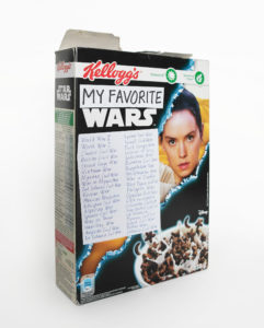 My Favorite Wars - Riiko Sakkinen
