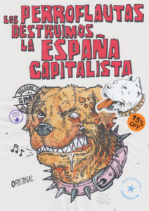 We the Libtards Destroy the Capitalist Spain - Riiko Sakkinen