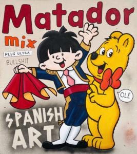 Spanish Art - Riiko Sakkinen