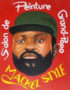 Machel Style - Riiko Sakkinen